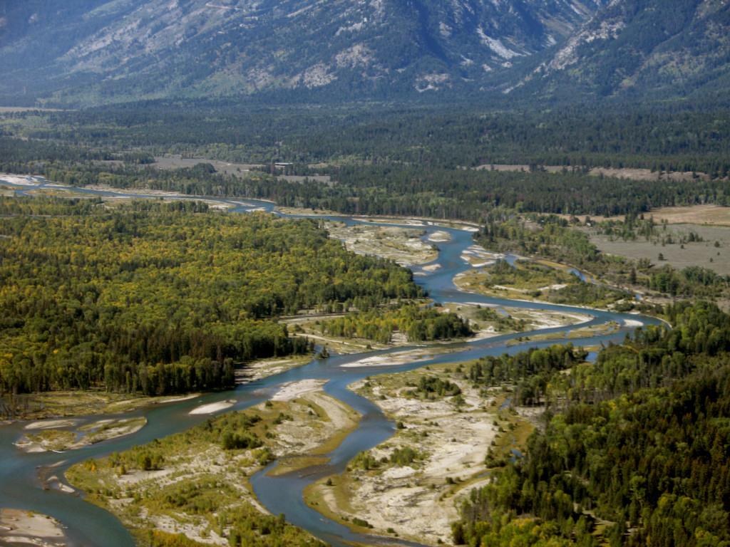 Snake river grand teton national park wyoming - To Jackson Hole Cheerful Curmudgeon