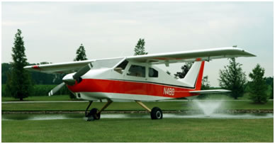 Bede BD-4C
