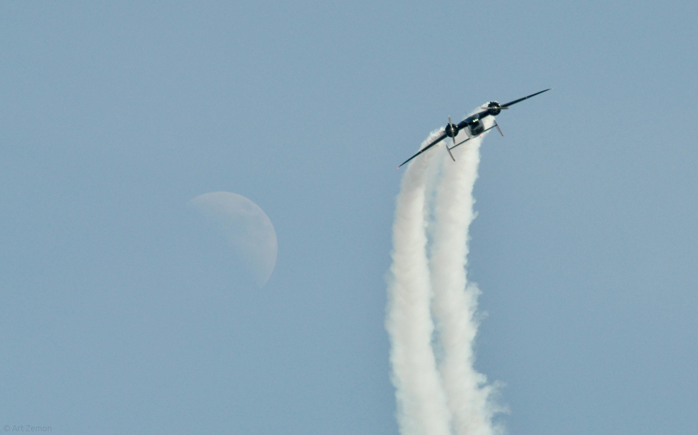AirVenture 2012 Photos