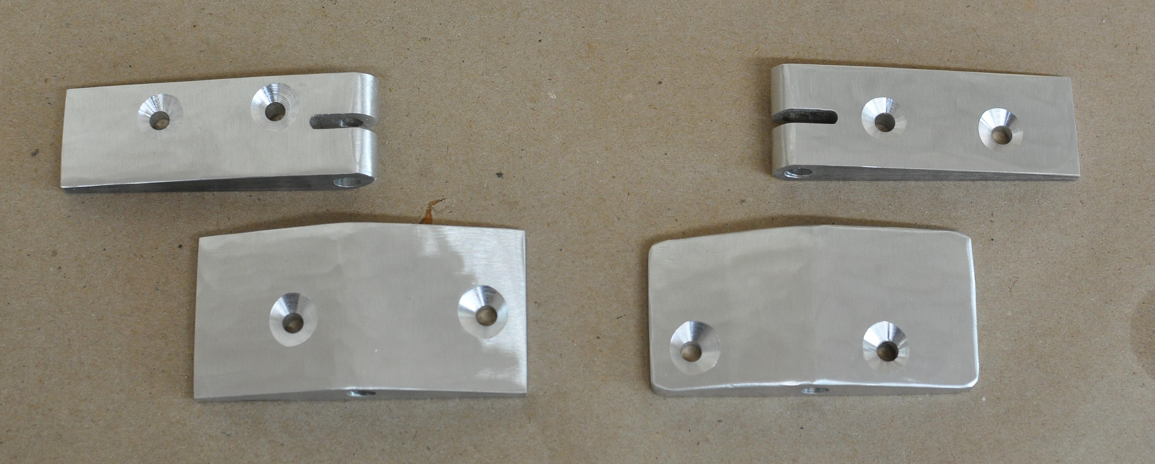 Countersunk Door Hinge Amp Healthsmart Expandable Door Hinge