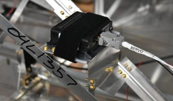 Mounting MGL Avionics Sensors in a BD-4C