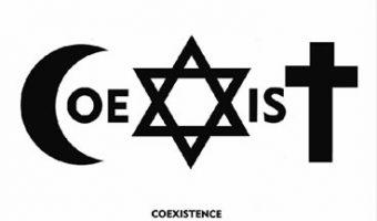 Coexist image