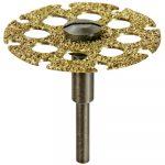 Dremel 543 Cutting/Shaping Wheel